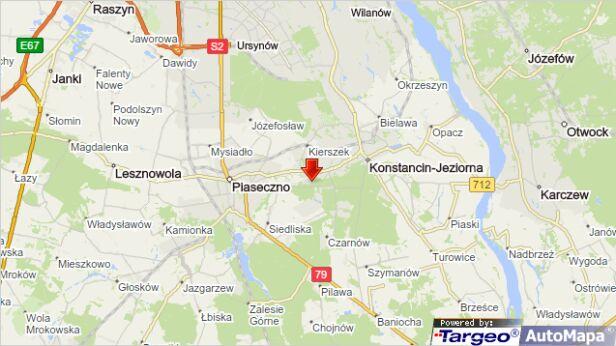 Wypadek miał miejsce na ul. Długiej targeo