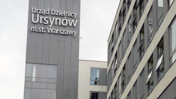 Przewodnicząca rady na Ursynowie odwołana archiwum TVN