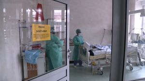 Świńska grypa w Warszawie. 13 dzieci w ciągu dwóch tygodni