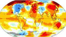 2014 najcieplejszym rokiem w historii pomiarów?