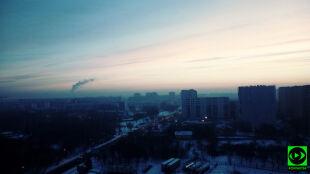 Smog zostanie z nami do środy. Wtedy wybawi nas od niego pogoda