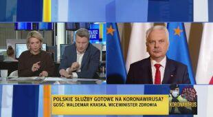 Co polskie szpitale zrobiły w przygotowaniu na nadejście koronawirusa?